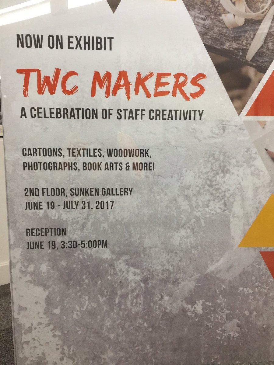TWC makers