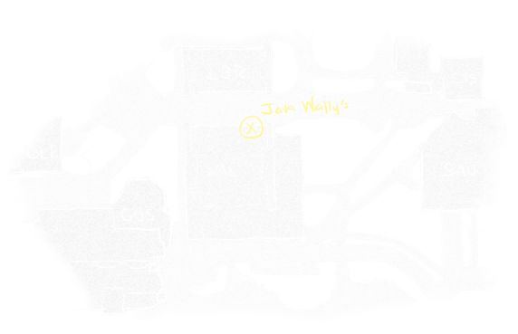 Map of Javas