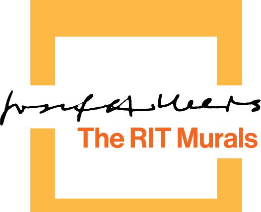 The RIT Murals