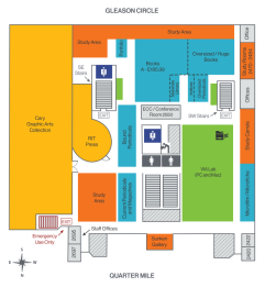 2 LEVEL MAP